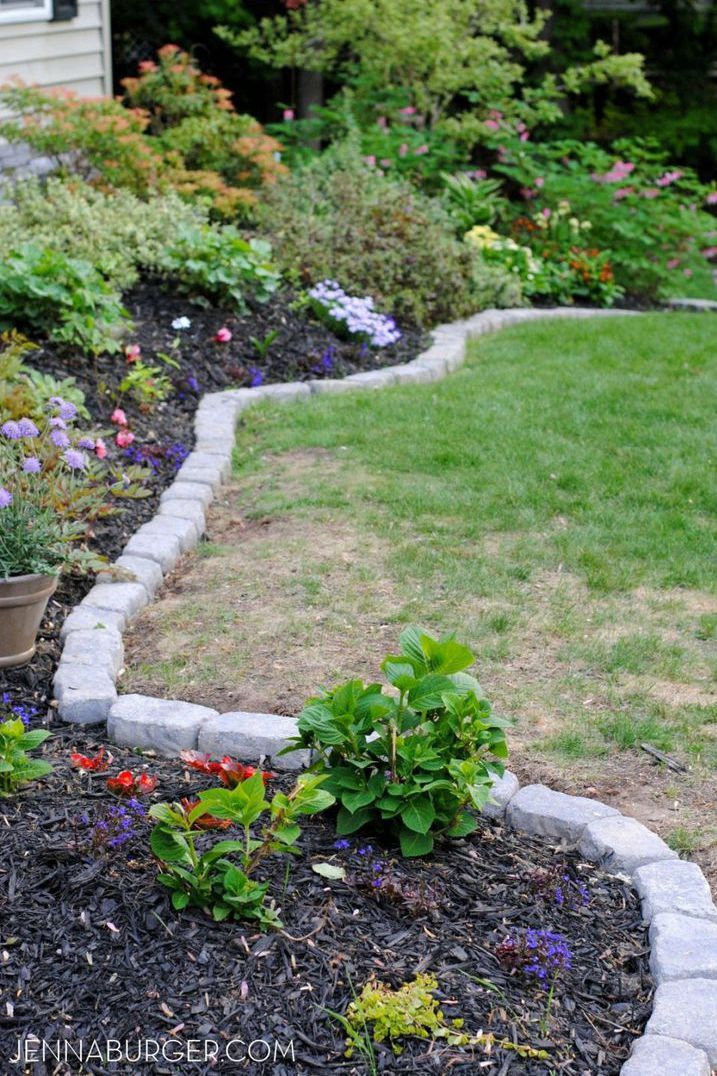 14 Cheap Landscaping Ideas - Budget-Friendly Landscape Tips for