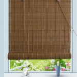 Bamboo curtains for windows – provide   privacy to home owners