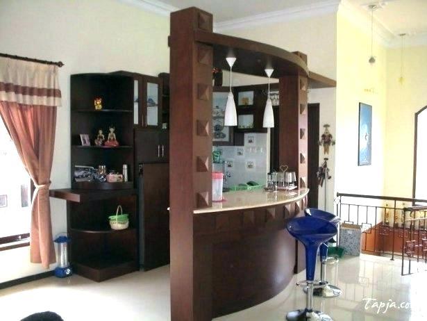Bar Counter Designs For Home - Home Ideas Decoration Interior