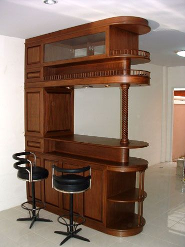 Bar Counter At Home - Home Ideas Decoration Interior Designs