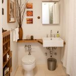 Best bathroom decorating ideas on a   budget