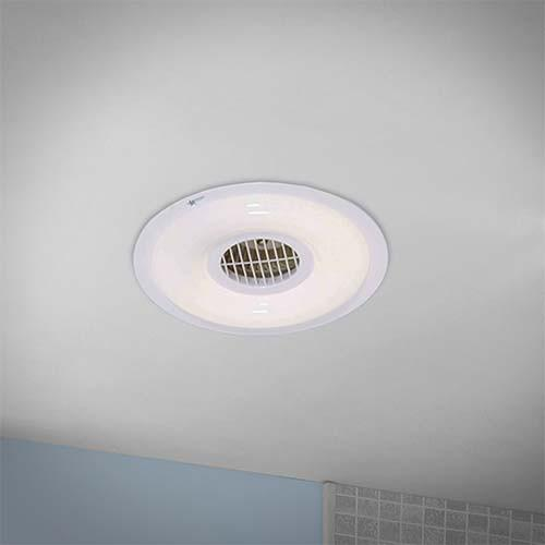 Why you need bathroom extractor fans with   light
