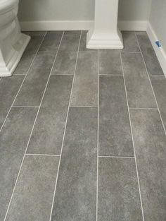 40 grey bathroom floor tile ideas and pictures Gray Bathroom Floor Tile,  Tile For Small