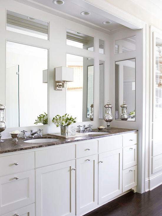 Before and After Bathroom Makeovers | Better Homes & Gardens
