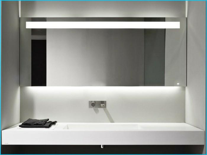 Boost ambiance with bathroom mirror lights u2013 Pickndecor.com