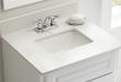 Single Sink Vanities