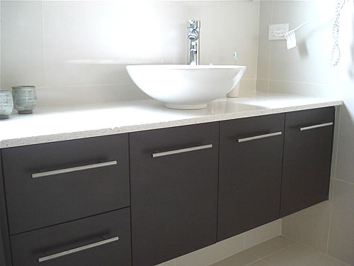 Interesting Facts About Bathroom Vanity Units