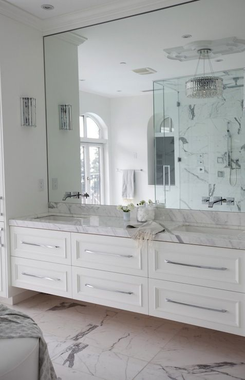 Browse a large selection of bathroom vanity mirror designs, including  frameless, beveled and lighted bathroom wall mirrors in all shapes .