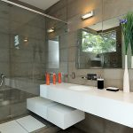 beautiful modern master bathrooms – a   relaxing area of house