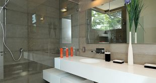 Master Bathroom Ideas For The New Creation Of Modern Regarding Designs 24