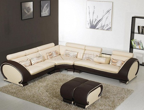 9 Modern and Beautiful Sofa Set Designs for Living Room
