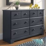 How bedroom dressers and chests change   the overall looks of your bedroom?