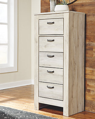 Number of Drawers