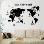 Beautiful bedroom wall art stickers