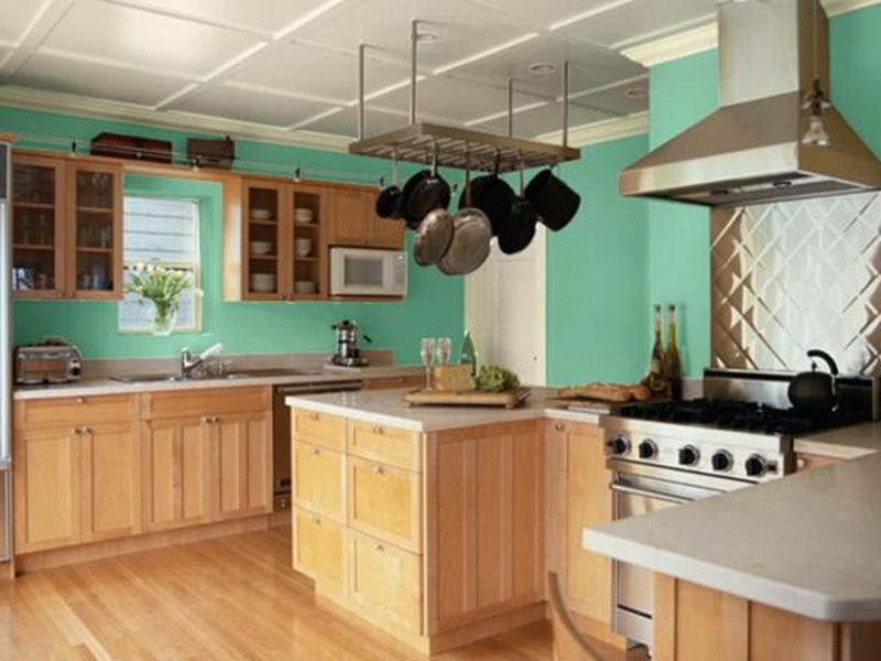 Bloombety Best Interior Wall Paint Color Schemes Kitchen best kitchen wall  colors 2017