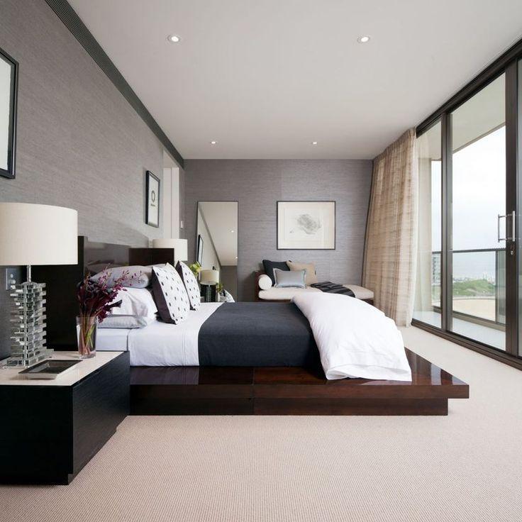 Bedroom Ideas Modern Fair Decor Best Best Modern Bedrooms Ideas On  Pinterest Modern Bedroom Modern Bedroom