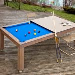 Is best outdoor convertible pool table   best suitable for your house?