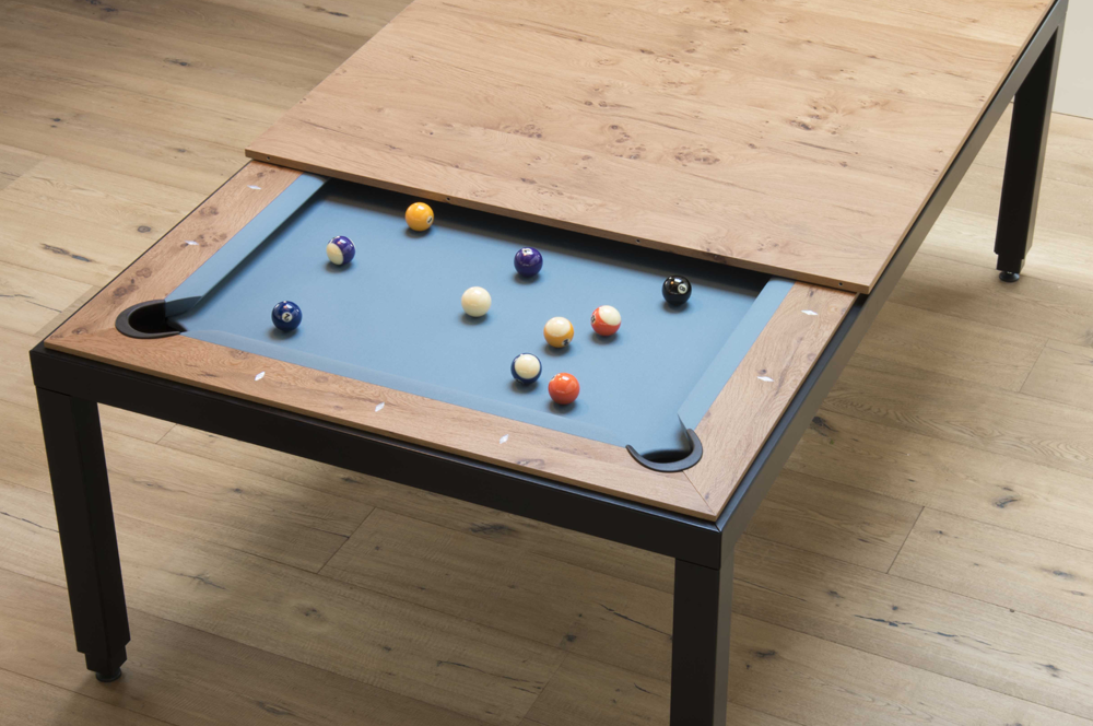 Fusion Tables (VINTAGE) by Aramith