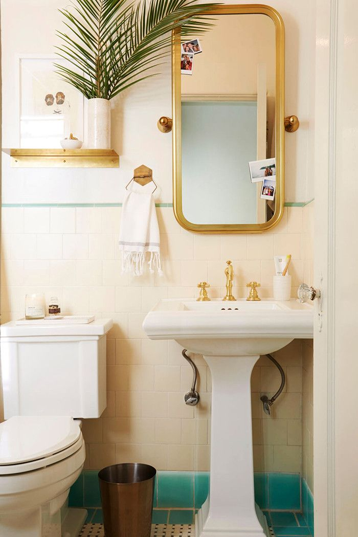 Choosing the right best paint colors for   small bathroom