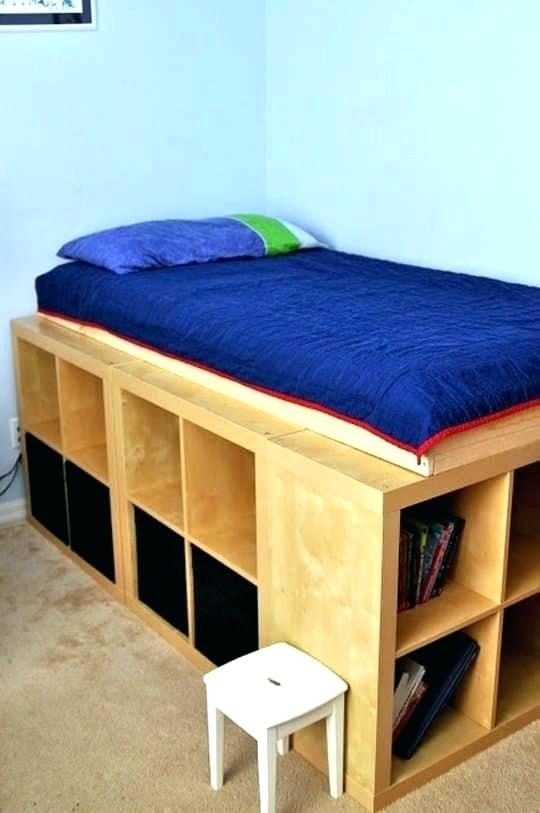 Best Platform Beds With Storage Series 9 Platform Storage