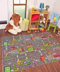 road-carpet