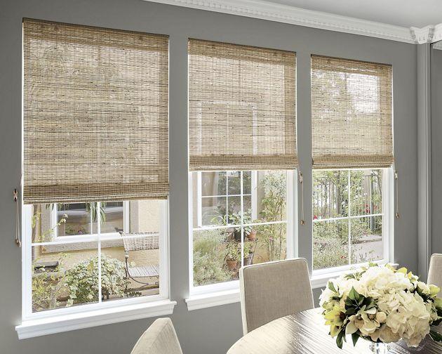 Window shade ideas brilliant shades for living room windows best 25