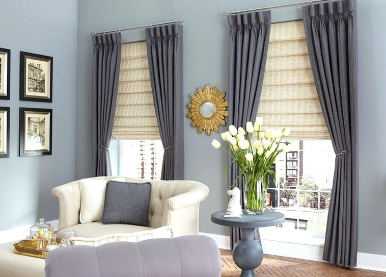 Best Window Treatments For Living Room Living Room Window Blinds