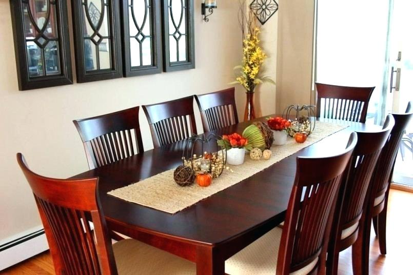 Everyday Dining Table Setting Ideas Dining Table Decor Attractive