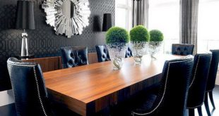 18 Dining Room Decorating Ideas | Kitchen Remodel | Pinterest