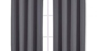 Amazon.com: NICETOWN Blackout Curtains Panels for Bedroom - Window