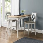 Tips for choosing a perfect wooden   breakfast bar table and stools