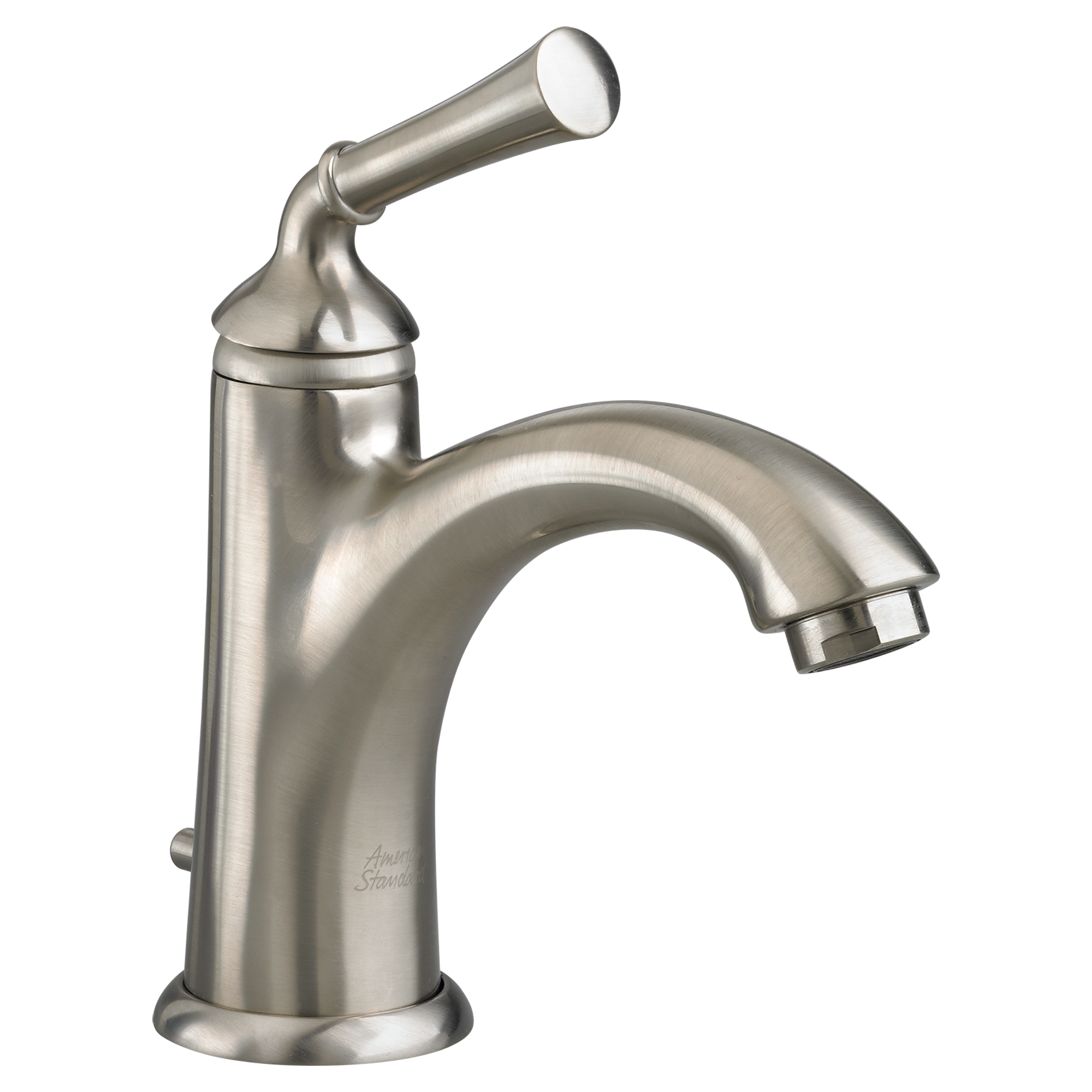 Portsmouth 1-Handle Monoblock Bathroom Faucet | American Standard