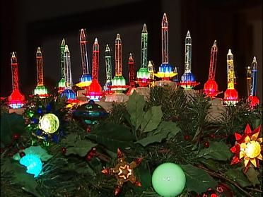 Memories Of Bubble Lights - News On 6