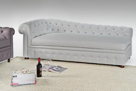 Sofa Beds: Chester Chaise Lounge Hide a Bed