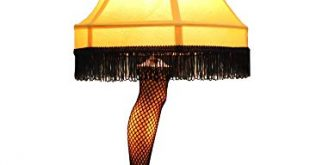 Image Unavailable. Image not available for. Color: A Christmas Story 20  inch Leg Lamp