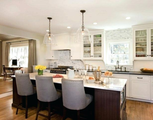 Amusing Pendant Lights Over Bar In Ceiling Fan With Lighting Kitchen
