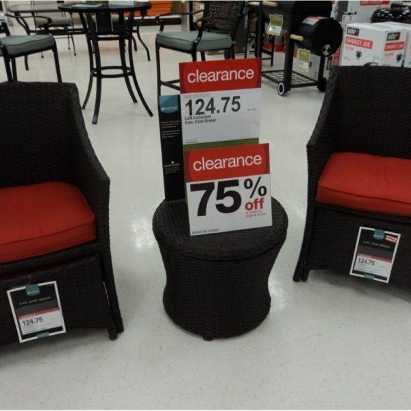 Astonishing Clearance Outdoor Patio Furniture Big Lots Sets Target with Patio  Furniture Sets Target