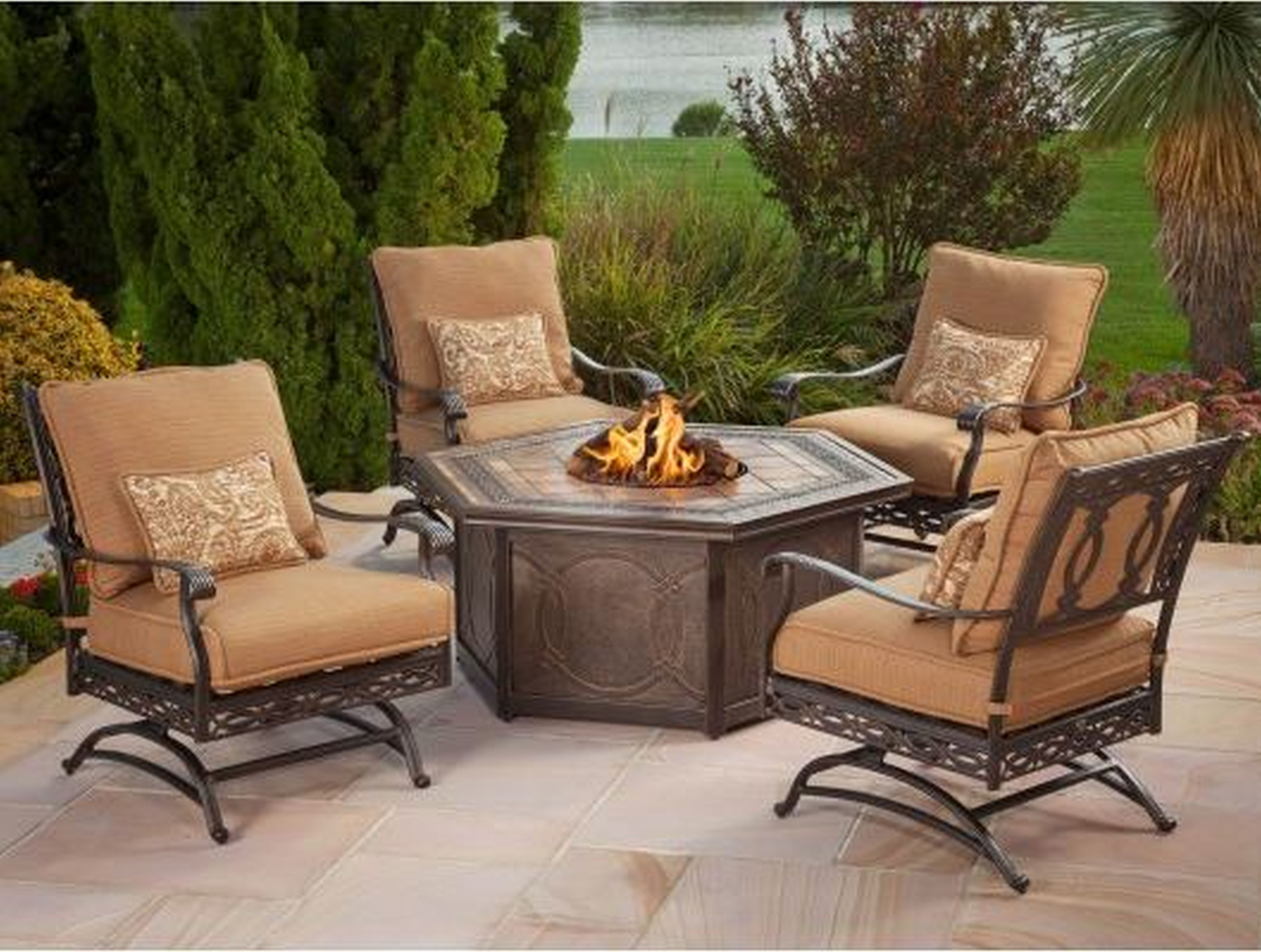 Patio Set Clearance Home Depot Patio Furniture Clearance Patio Fire Pit  As Furniture Covers