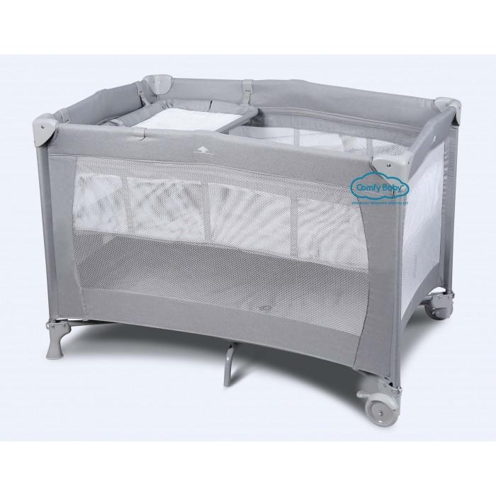 Advantages of comfy baby travel cot