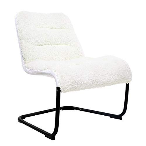 Amazon.com: Zenree Comfy Dorm Chairs - Padded Folding Bedroom