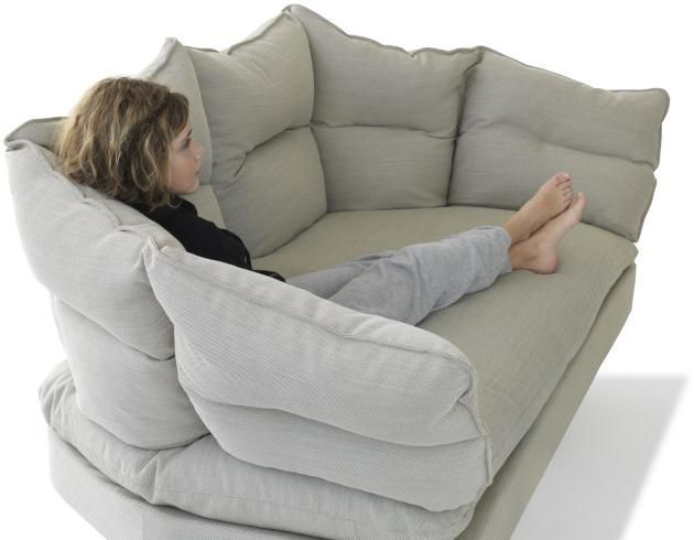 comfy chairs for movie night - Google Search #ComfyChair | Furniture