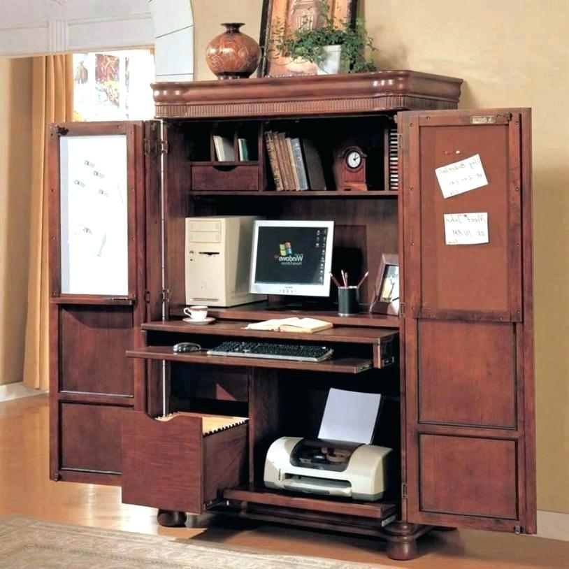 computer armoire with fold out desk computer desk photo 5 of 6 amazing computer  desk 5 . computer armoire with fold out desk