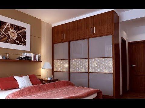 Modern bedroom cupboard designs of 2018 ! wardrobe design ideas for your  bedroom