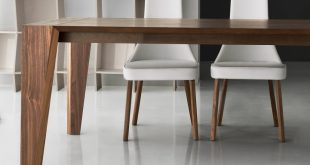 Contemporary Dining Tables Extendable