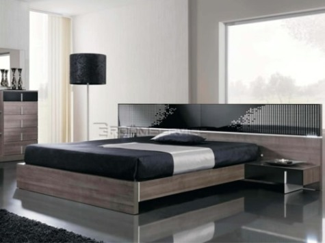 Contemporary Italian Bedroom Furniture - Mesavirre.com