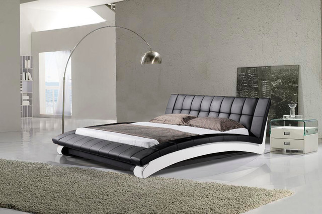 Contemporary Italian Bedroom Furniture Amazing Benzon Bedroom Set
