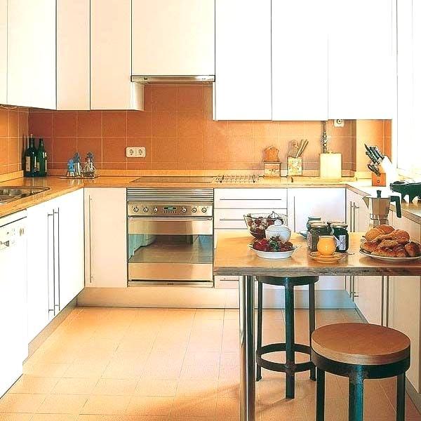 Simple Kitchen Design For Small Space Contemporary Kitchen Design