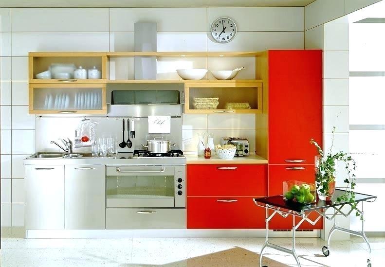 Modern Small Kitchen Design Modern Kitchen In A Small Space Modern