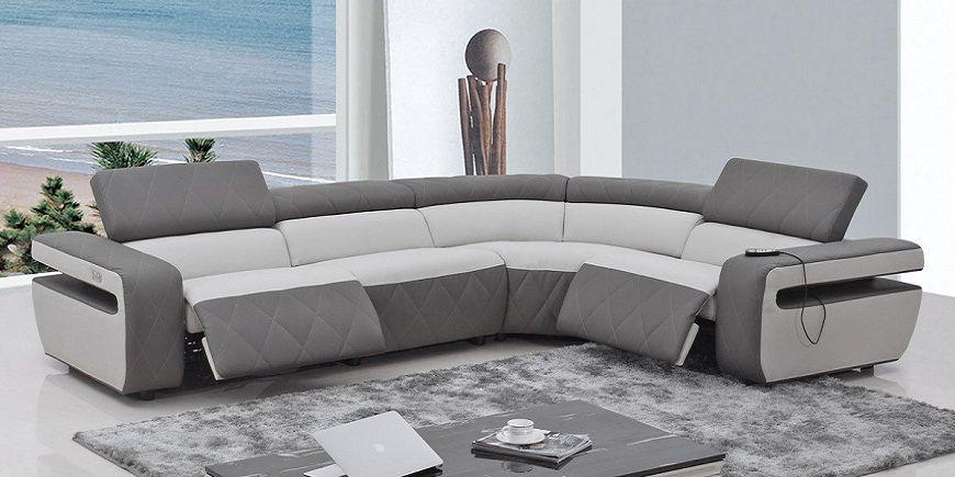 Latest Recliner Sofa Design