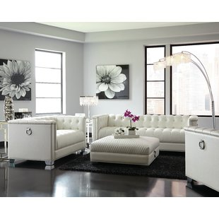 Surakarta Configurable Living Room Set